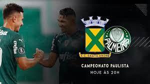 Santo André x Palmeiras: Como Assistir Ao Jogo Ao Vivo Pelo Paulistão