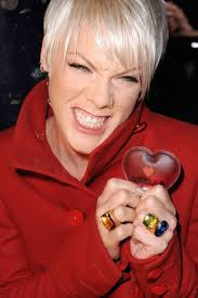 154 best images about P nk on Pinterest