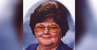 Judith Johnson (Lebanon) Obituary - Visitation & Funeral Information