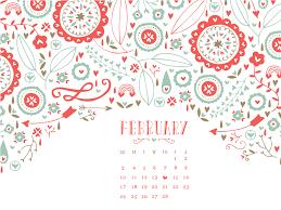 february calendar background. Wonderful Background Desktop Wallpaper Calendar U2013 February 2013 In Background