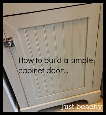 these simple diy shaker doors they are really quite simple to make and cost me about 10 12 each they might be worth a try for your next diy project