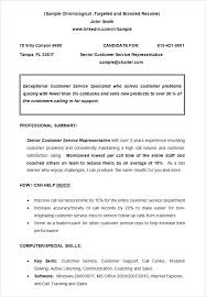 Resume Sample Format Career Change Resume Samples Sample Functional ...