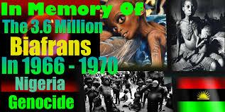 Image result for Biafra pictures