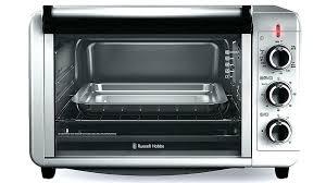 convection oven vs toaster family smart breville countertop pro reviews con
