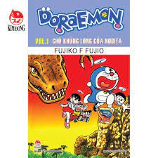 Truyện lẻ - Doraemon Truyện Dài - 24 Tập - Nxb Kim Đồng