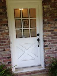 DIY front door glass frosting - I did this project in a few hours with  painter's