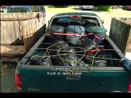 Image result for bed load of trash