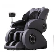 extreme ultimate massage chair