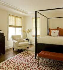 Levins Bedroom Furniture Pavillion Beige Bedroom Contemporary With Coral Rug Walnut Bedroom