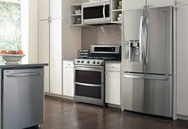white refrigerator in kitchen. kitchen suite event white refrigerator in