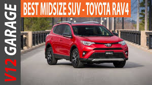 2018 Toyota RAV4 Changes, Review and Price - YouTube