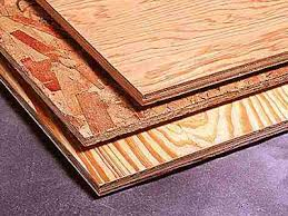 Wood-Based Structural-Use Panels are well known for their use in sheathing  for roofs, floors and walls. Plywood and oriented strand board (OSB) are  two ...