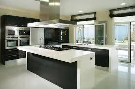 modern white and black kitchen. Full Size Of Kitchen:black And White Kitchen Black Small  Interior Design Modern White And Black Kitchen