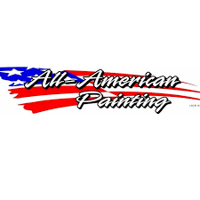 all american painting