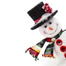 Snow Men - Free Stock Photo by Pixabay on Stockvault.net