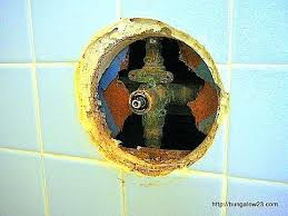 old moen shower valves how to replace a shower valve cartridge moen shower faucet with diverter