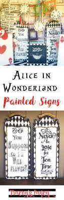 Alice In Wonderland Decorations Best 20 Alice In Wonderland Decorations Ideas On Pinterest