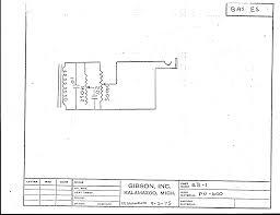 schematics gibson corvusiii