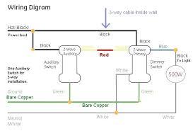 wiring 4 way light switch ebdoor co