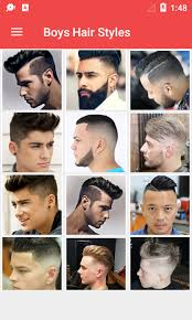 Latest Boys Hairstyle 2020 APK 1.0.7 Download for Android – Download Latest Boys  Hairstyle 2020 APK Latest Version - APKFab.com