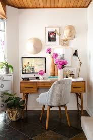 Living Room With Desk 25 Best Ideas About Office Chairs On Pinterest Tufted Desk