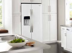 white ice appliances.  Appliances Stainless Steel Has Been The Most Popular Appliance Finish For Decades But  Some Experts Say Its Reign Is Coming To An End  To White Ice Appliances L