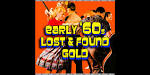 Early '60s Lost & Found Gold