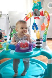 Baby Einstein Lights Melodies Discovery Center Mom Baby Baby Einstein 2 In 1 Lights Sea Activity Gym
