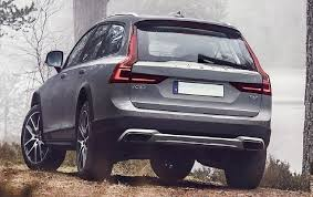volvo s60 redesign 2018. perfect 2018 2018 volvo xc60 hybrid  rear in volvo s60 redesign