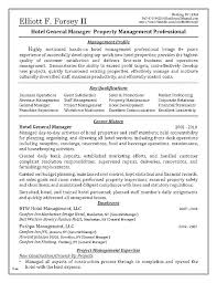 Resume Examples For Restaurant Manager Restaurant Manager Resume ...