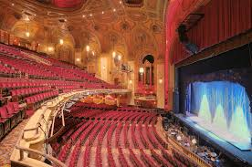shea theater buffalo ny hdr by christian dionne