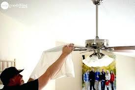 ceiling fan cleaner cleaning ceiling fan ceiling fan dust filter home depot