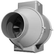 best inline extractor fan