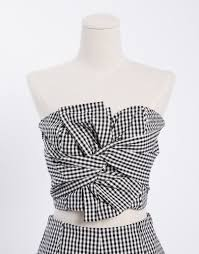 Tube Top Pattern New Inspiration Design