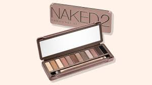 this accidentally bought a counterfeit urban decay palette on groupon