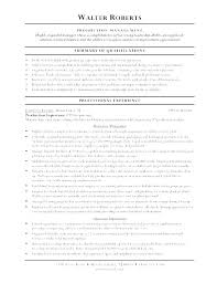 Resume Examples For Warehouse Best Warehouse Resume Sample Resume For A Warehouse Associate Warehouse