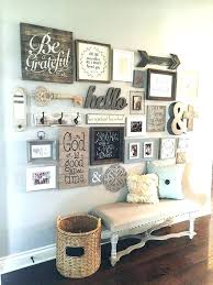 kitchen wall hangings kitchen wall decor ideas decorating walls with pictures decorations how to create gallery