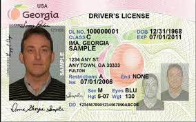 And Will - Look Allongeorgia Secure Cards Get Id New A Georgia