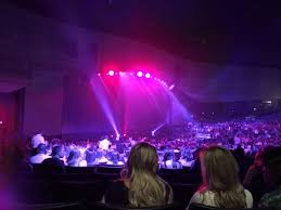 Planet Hollywood Theatre Before Show Started Picture Of