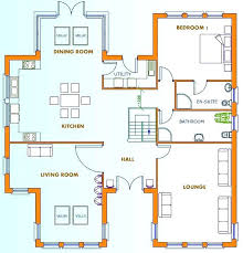 house plans uk luxury house plans 5 bedrooms modern bungalow house plans uk