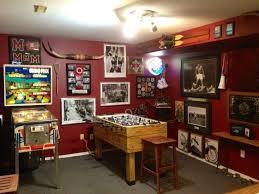 Image Game Recreation Room Ideas Don Pedro 23 Most Extravagant Basement Rec Room Ideas