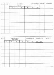 Blank Flow Charts Choice Image Free Any Chart Examples Printable ...