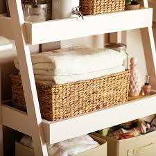 DIY Bathroom Storage Shelves The Home Depot