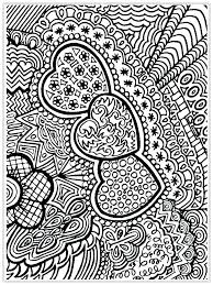Advanced Coloring Pages Printable Pepiinoinfo