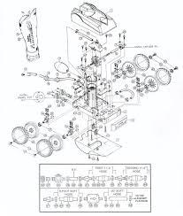 Letro legend platinum ll105pm replacement part schematic