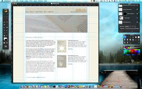Budget Mac Web Design Software Image Editors Reality Free Web Design Tool For Mac