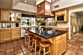 Kitchens With Saltillo Tile Floors Saltillo Tile Flooring Kitchens All About Flooring Designs