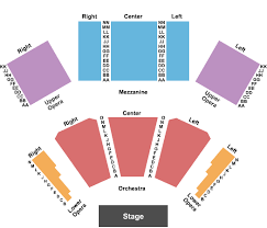 Piff The Magic Dragon Seating Chart Piff The Magic Dragon At Lincoln Center Performance Hall On