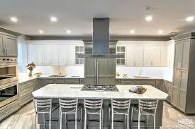 Large Kosher Kitchen   Transitional   Kitchen