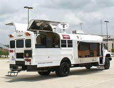 Tailgating Bus, <b>Stainless Steel BBQ kitchen</b>, 3-47 @bdmclean2012 ...